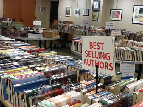Friends of Avon Lake Public Library Book Sale